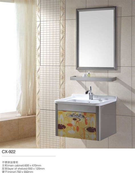 Cheap Stainless Steel Bathroom Cabinets by 1000 Ideas About Cheap Bathroom Vanities On