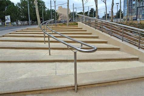 norme courante escalier exterieur courante re m 233 tallerie normande