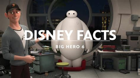 big hero  video disney movies