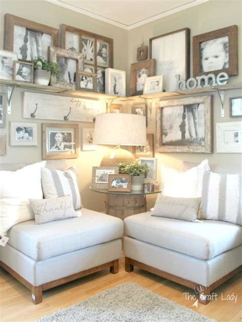 Living Room Wall Arrangements by Tips For Small Space Living Arrangements Gallery Wall