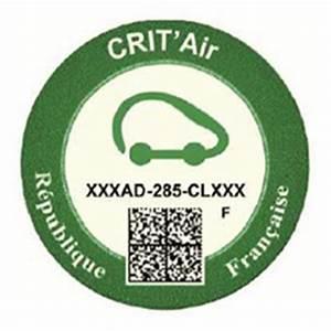 Crit Air 1 Ou 2 : vignettes pollution crit air quelle sentence pour les 2 roues ~ Medecine-chirurgie-esthetiques.com Avis de Voitures