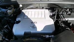 Wrecking 2007 Lexus Rx350  3 5 V6  2gr  J13787
