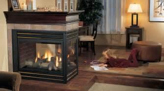 Indoor Propane Fireplaces