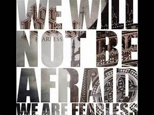 For Today - Fearless (Acoustic) Prevailer EP [Lyrics ...