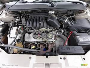 2000 Ford Taurus Se Engine Diagram Ohv  Ford  Auto Wiring