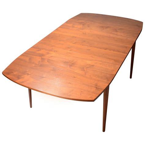 walnut drop leaf table kipp stewart for drexel walnut drop leaf dining table for