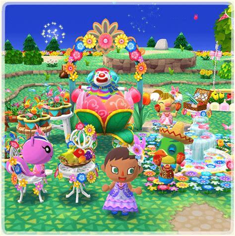 animal crossing pocket camp garden event viva