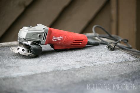 concrete countertop tools kitchen diy concrete countertops materials tools needed