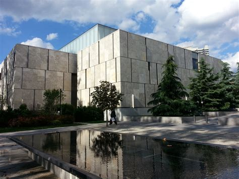 Barnes Fondation by The Barnes Foundation The Constitutional Walking Tour Of