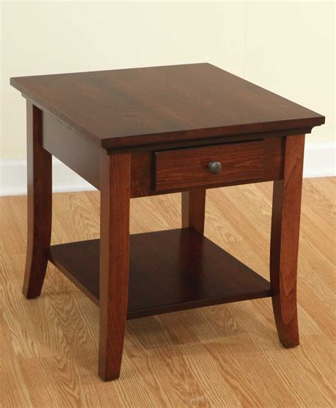 Carlisle Shaker End Table  Amish Direct Furniture. Queen Platform Storage Bed With 12 Drawers. Solid Wood Office Desks. Arc Table Lamp. Treadmill Computer Desk. Standing Desk Hydraulic. Side Table Drawer. Walmart Tv Tables. Drop Drawer Handles