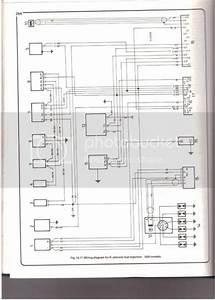 Wiring Diagrams - E28 1982-1988