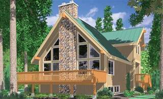 two bedroom cottage floor plans a frame house plans vacation house plans masonry fireplace