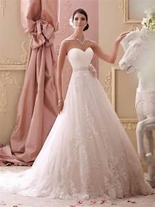 david tutera for mon cheri spring 2015 bridal collection With wedding dresses david tutera