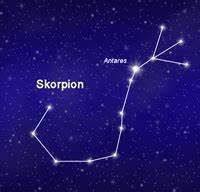 Skorpion Sternzeichen Frau : die sommersternbilder alle sternbilder einfach finden ~ Frokenaadalensverden.com Haus und Dekorationen