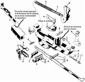 m2 carbine auto parts engine diagram and wiring diagram With m1 carbine diagram