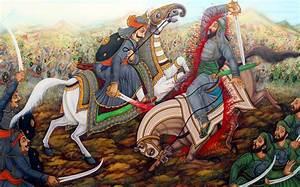 Maharana Pratap - The Bravest of the Brave