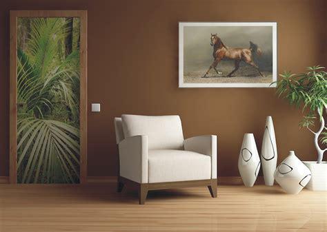 Für Die Wohnung by Dekoration F 252 R Die Wohnung Wald T 252 Rposter Natur