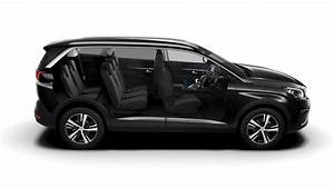 New Peugeot 5008 Suv 1 5 Bluehdi Allure 5dr Eat8