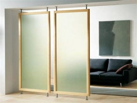 hanging curtain room divider ikea sliding doors as room dividers more privacy in the small