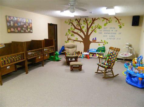 Best Flooring For Church Nursery
