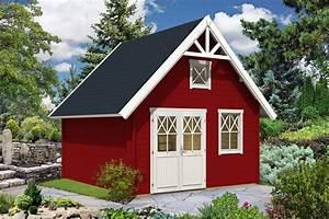 Schweden Farbe Rot : garten gestalten mit der farbe rot von beet zu gartenhaus ~ Whattoseeinmadrid.com Haus und Dekorationen