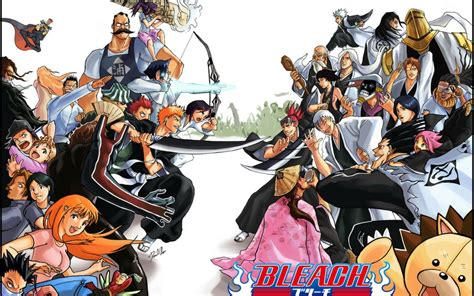 All Anime Characters Wallpaper - all anime characters hd wallpaper wallpapersafari