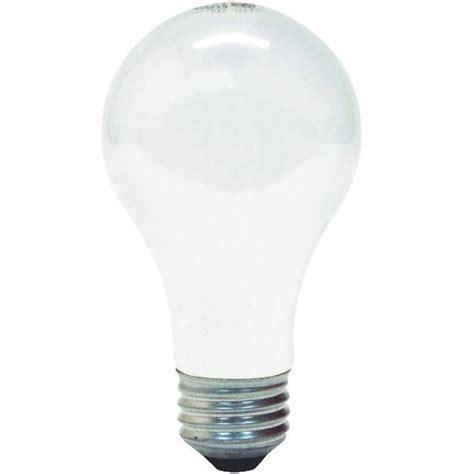 60 watt service light bulb medium base