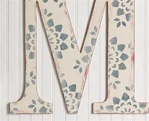 17 best images about michaels crafts on pinterest shadow With monogram letters for wall michaels