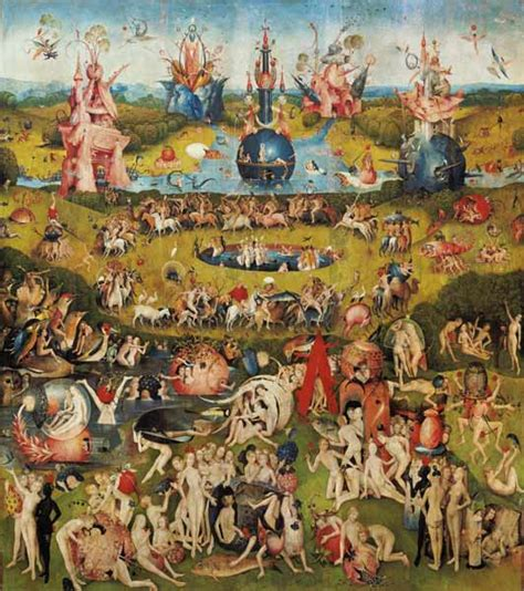 Der Garten Der Ischtar by Reproducciones De Cuadros Estilo Manierismo
