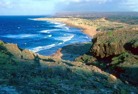 Molokai Island Hawaii Tourist Destinations