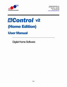 Download Free Pdf For X10 Rr501 Home Automation System