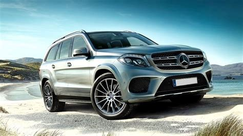 Gambar Mobil Mercedes Gle Class by Daftar Harga Suv Mercedes Indonesia 2017