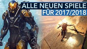 Ps4 Spiele Kaufen Auf Rechnung : alle spiele neuank ndigungen f r 2017 2018 neue spiele auf der e3 youtube ~ Themetempest.com Abrechnung