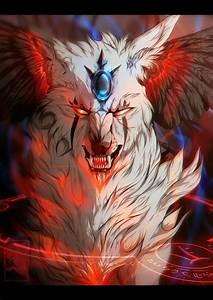 Werewolf Art   Werewolves   Pinterest   Anime wolf ...