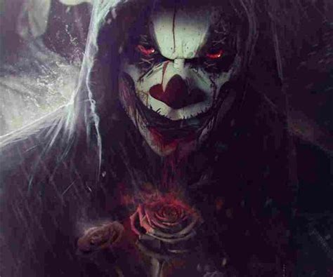 13th Floor Haunted House Chicago by Killer Clown Animation Pinterest Clowns Love And