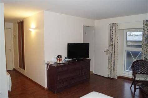 chambre lit jumeau domaine de l 39 hostreiere hotel colleville sur mer