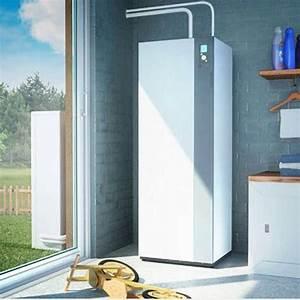 Pompe A Chaleur Air Eau Avis : pompe chaleur air eau atlantic alf a excellia duo 16 kw ~ Melissatoandfro.com Idées de Décoration