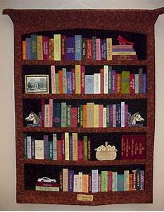 Pattern For Bookcase Quilt Pattern Free