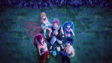 Anime Team Wallpapers - team hd wallpaper hintergrund 2419x1364
