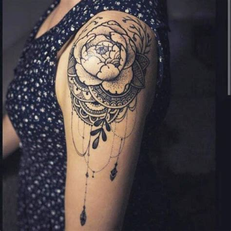 Tatouage De Femme  Tatouage Sur ! Arabesque