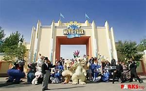 Movie Park 2 Für 1 : 2014 neuheit achterbahn movie park germany ~ Markanthonyermac.com Haus und Dekorationen
