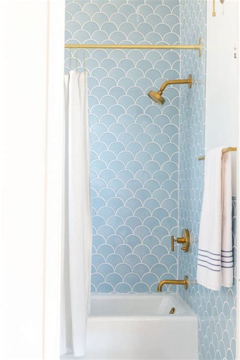 Light Blue Subway Tile Bathroom by 15 Livable Home Trends In 2016 City Farmhouse