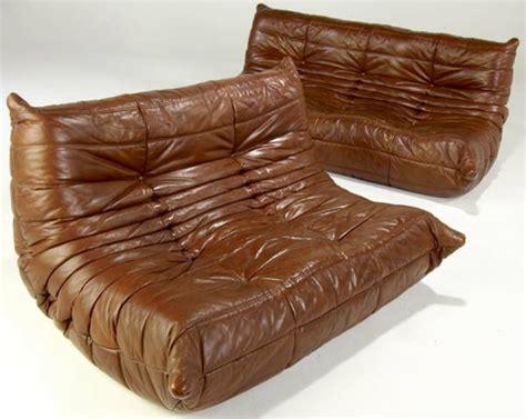 canap imitation togo les beaux décors avec le canapé togo légendaire archzine fr