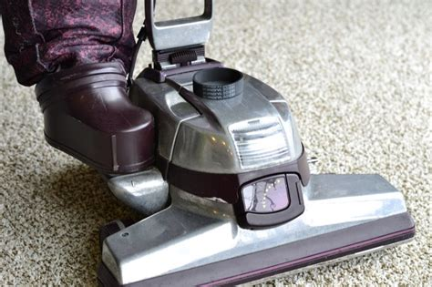 change  belt   kirby vacuum hunker