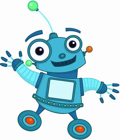 Imagine Learning Booster Robot Clipart Draw Drawing