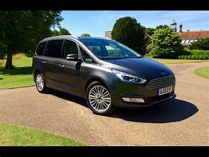 Ford Galaxy 2016 : 2016 ford galaxy review inside lane youtube ~ Medecine-chirurgie-esthetiques.com Avis de Voitures