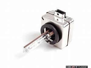Osram Sylvania - 63217217509 - D1s Xenon Light Bulb With Ignition Element
