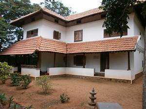 Glimpse Of A Traditional South Indian Abode: Some Home ...