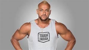 Mada Abdelhamid | Competitor | WWE Tough Enough | USA Network
