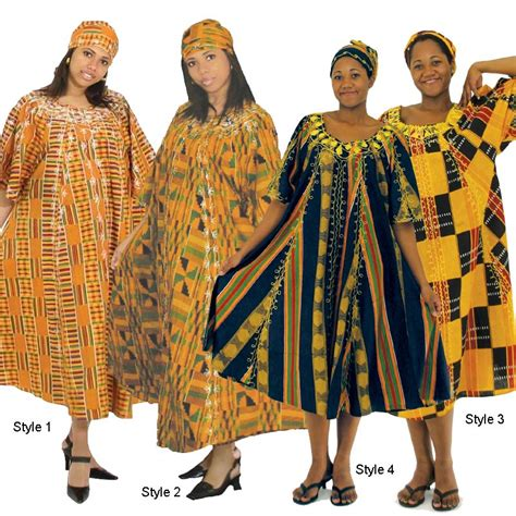 african dressess african clothing fashions african